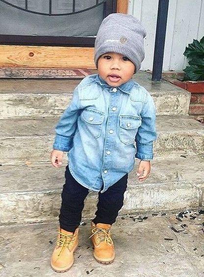 Toddler fashion @KortenStEiN