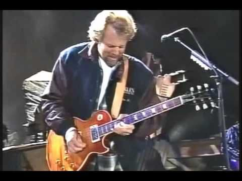 THE EAGLES  -  One Of These Nights  [1995]   (dlz)