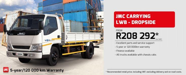 JMC Carrying LWB