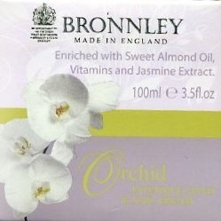Bronnley Orchid Hand And Nail Cream by Bronnley at the Pedicure N Manicure - £9.95 - http://www.pedicurenmanicure.com/bronnley-orchid-hand-and-nail-cream/