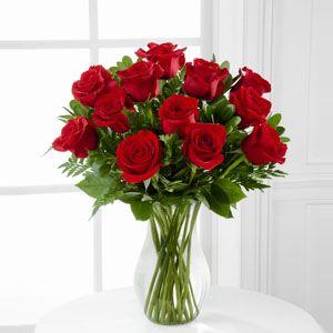 The FTD® Blooming Masterpiece™ Rose Bouquet Phoenix florist - flowers Phoenix, AZ, 85034 | Arizona Fresh Flowers www.azfreshflowers.com 602-507-4200 $60