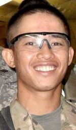 Army PFC Alberto L. Obod Jr., 26, of Orlando, Florida. Died August 28, 2011, serving during Operation Enduring Freedom. Assigned to 391st Combat Sustainment Support Battalion, 16th Sustainment Brigade, 21st Theater Sustainment Command, Bamberg, Germany. Died of injuries sustained in a non-combat related incident when his vehicle rolled over in Kandahar Province, Afghanistan.