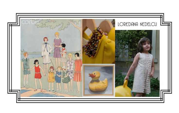 Loredana Nedelcu Kids Collection