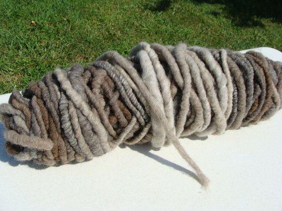 New Signature Extreme Core Spun Rug Yarn 1 Pound 7 Ounces