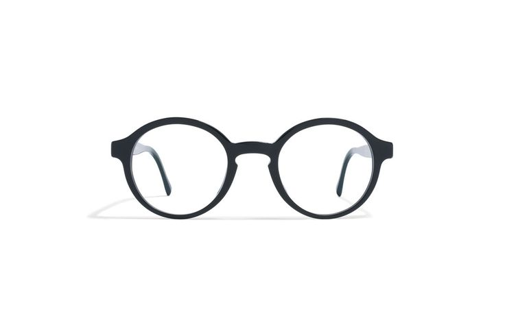 MYKITA No2 Rx Earl Black
