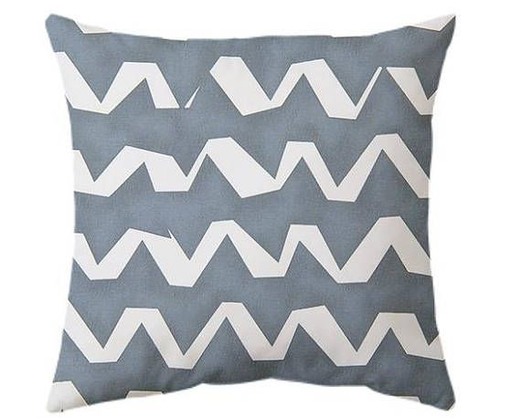 Indigo blue cushion covers blue pillow covers indigo blue
