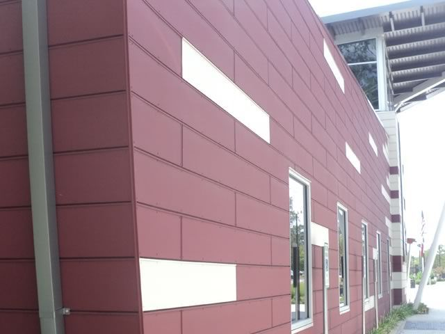 26 Best James Hardie Commercial Siding Images On Pinterest