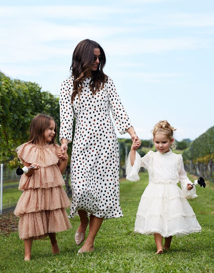 Mama & Tata cofounder Candice Miller can't get enough of H&M's new Studio collection for kids.