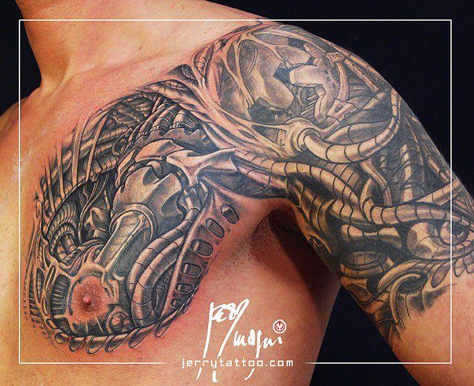 cuore meccanico tattoo - Cerca con Google