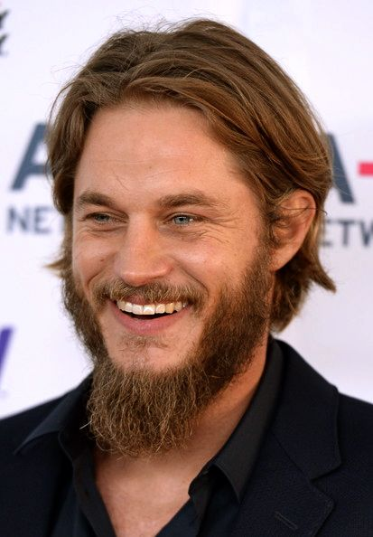 The Travis Fimmel CenterPiece   Full Name: Regina Konig O Konig Newgrange Jennings Brusca Kattagat Nato (Ragnar)