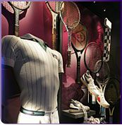 Day Excursions » Wimbledon Tennis Club & Museum Tour with Afternoon Tea » Woods Travel for Coach Hire, Day Trips, Holidays, ABTA Travel Agency, Group Travel, Singles Holidays