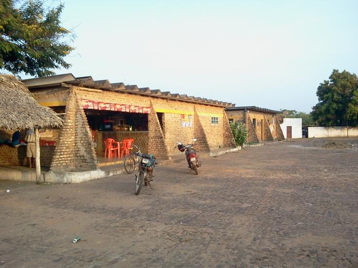 Lanchonete Bom Sabor - Cabeceiras do Piauí - Piauí