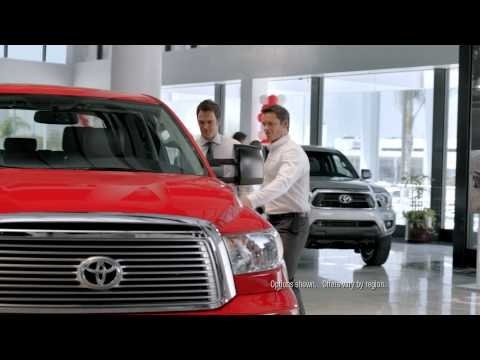 toyota tundra memorial day sale