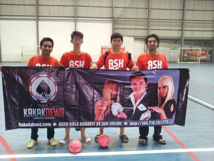 Team Kakakdewa I