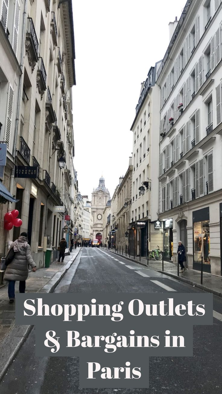 My comprehensive guide to shopping bargains and discounts in Paris! Shop top souvenirs and the best sales and outlet shopping in Paris— I hit the streets of the Marais and found the best shops. Bonus section on those famous Paris Department store twice yearly sales.