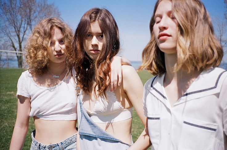 First Look: Gia Coppola x Urban Outfitters   Fashion Magazine   News. Fashion. Beauty. Music.   oystermag.com