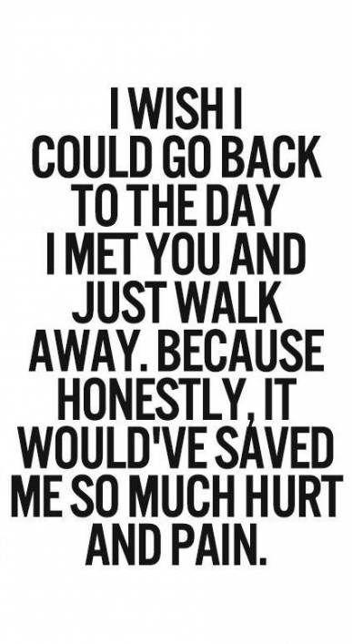 35 Trendy Quotes Love Hurts Broken Hearted Walks -…