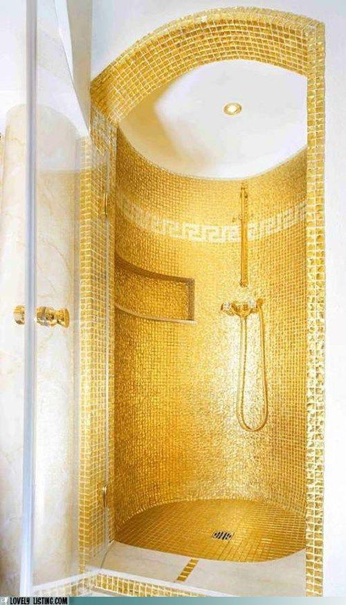 Golden Showers