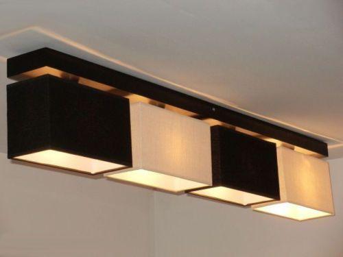 Neu Deckenlampe Deckenleuchte Leuchte Designerlampe Wohnzimmerlampe LED Lampe