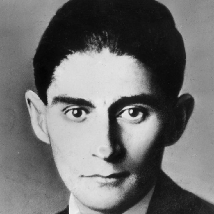 Author Franz Kafka explored the human struggle for understanding and security in his novels such as Amerika, The Trial and The Castle.