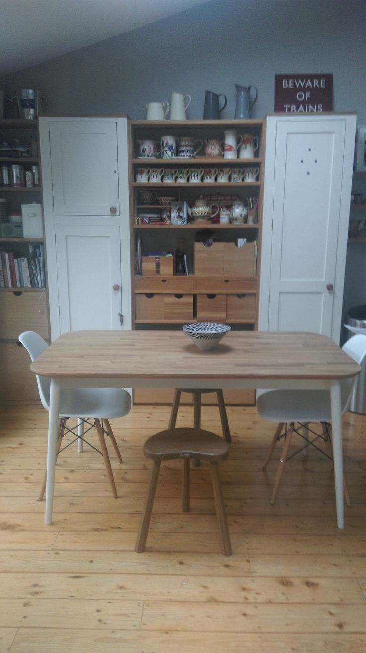 modern country dining mouse man stools eiffel chairs