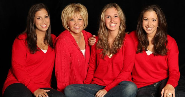 Joan Lunden's Daughters' Advice on Battling Cancer Their six tips for young adults, based on experience with their mom