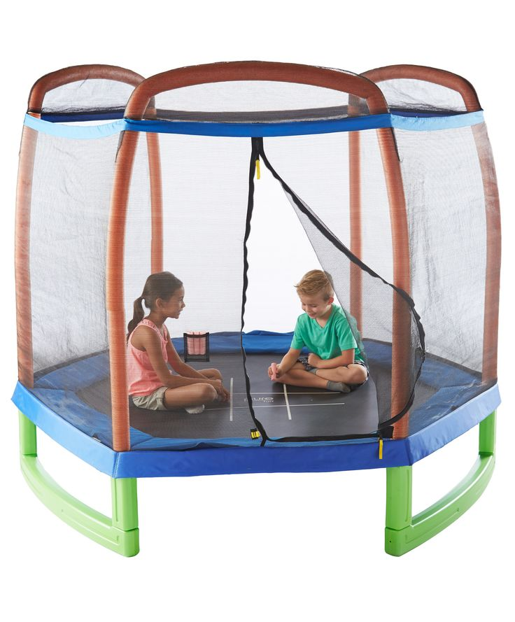 1000 Ideas About Oval Trampoline On Pinterest: 1000+ Ideas About Kids Trampoline On Pinterest