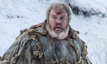 Hodor Actor Predicted His Character's Death On 'GoT' Years Ago