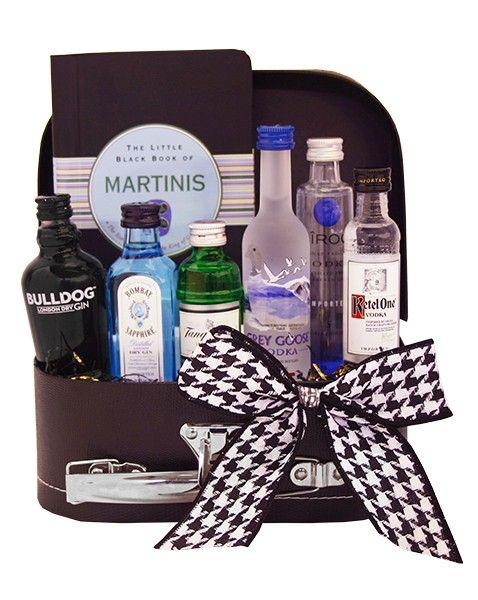23 best Liquor Gift Baskets / Gift Sets images on Pinterest ...