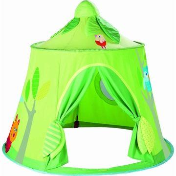 HABA Play Tent - Magic Wood $99.99