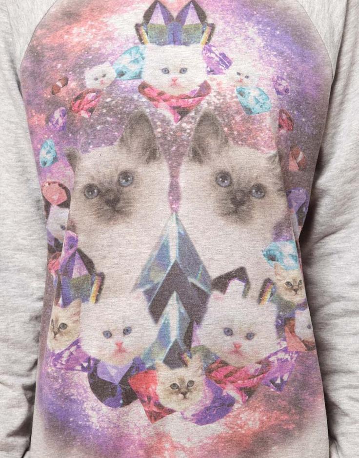 #crazy catlady status