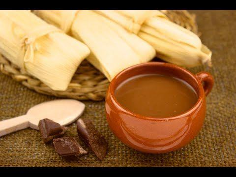 """Como se hace el champurrado?, Aprende esta receta original. Puedes seguirnos en http://www.arguendera.com y en http://www.facebook.com/arguendera Musica: """"Fo..."""