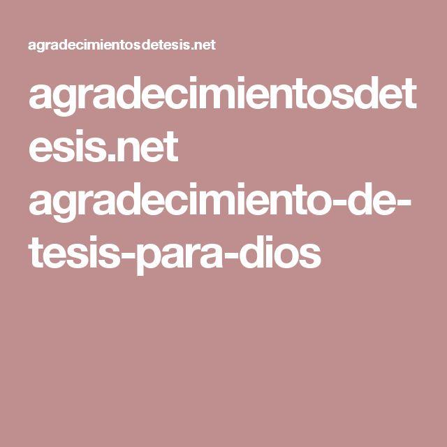 agradecimientosdetesis.net agradecimiento-de-tesis-para-dios