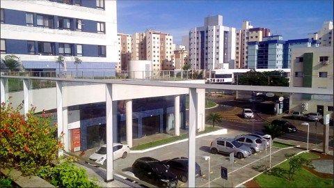 Apartamento 1 Suíte, Águas Claras DF – Gilvan Mendonça