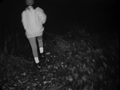 The Blair Witch Project - Heather Donahue