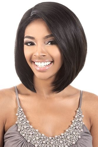 38 Best Mid Length Wigs Images On Pinterest Beauty