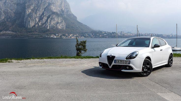 Cars - Alfa Romeo Giulietta 1.6 JTDm 120 TCT : un doux moteur diesel sous une robe sportive, essai ! - http://lesvoitures.fr/alfa-romeo-giulietta-1-6-jtdm-120-tct-un-doux-moteur-diesel-sous-une-robe-sportive-essai/