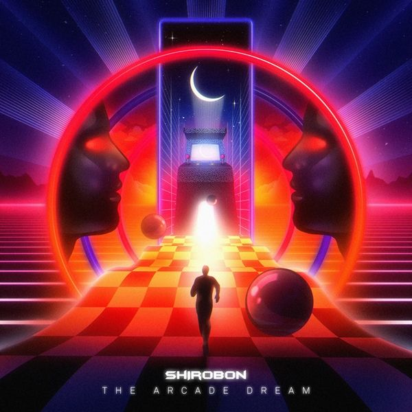 Shirobon - The Arcade Dream CD