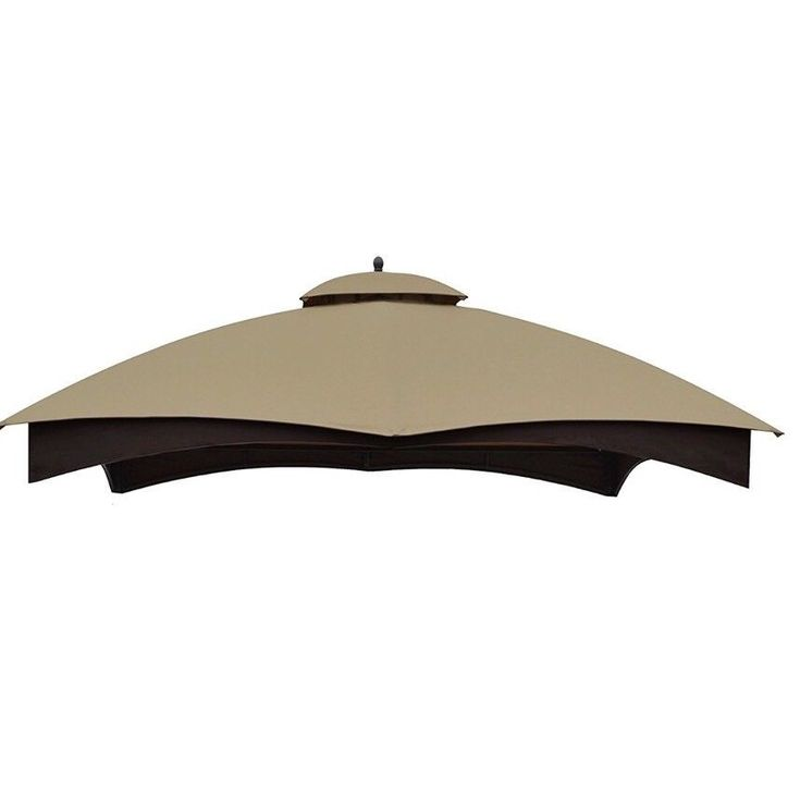 Replacement Canopy Top for the Lowe's 10' x 12' Gazebo Model #GF-12S004BTO  | eBay