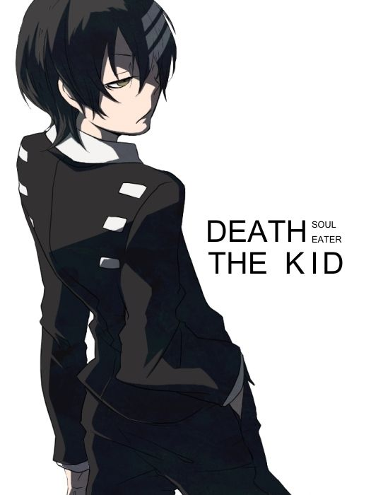 Image result for Death the Kid