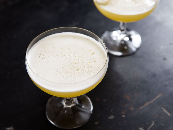 Sergeant Pepper (Pineapple-Gin Cocktail With Cumin)   Recipe   Summer ...