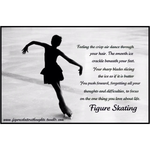 Humor Inspirational Quotes: 25+ Best Ideas About Ice Skating Funny On Pinterest