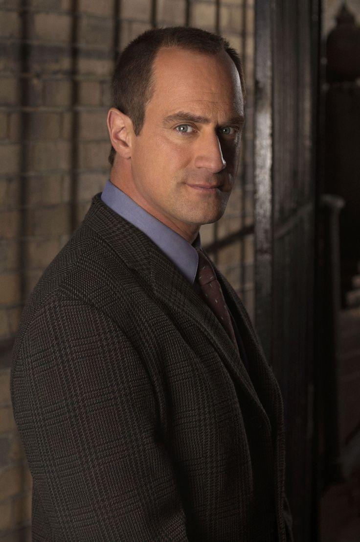 parka jackets men Detective Elliot Stabler