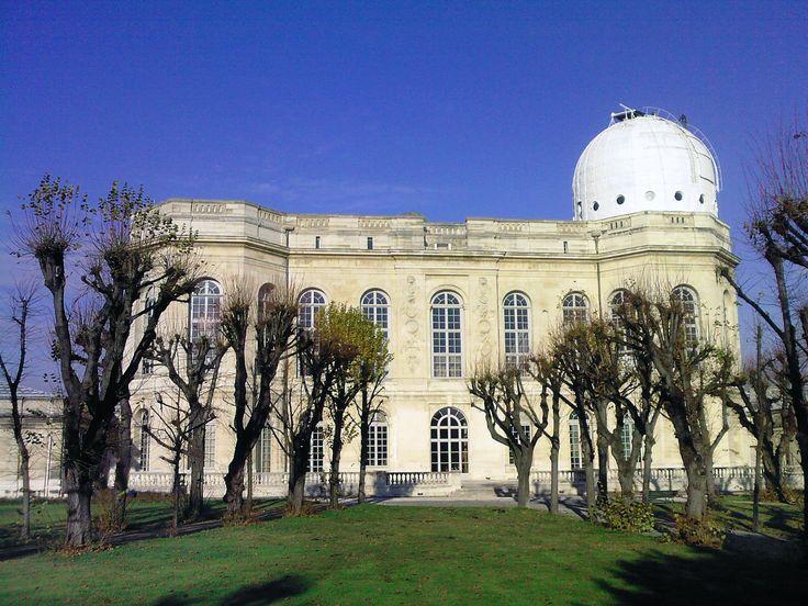 L'Observatoire de Paris, Paris XIV