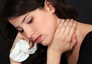 Tips dan Cara Mengobati Radang Tenggorokan Secara Alami Tanpa Obat | Dokter Galau | Situs Informasi Kecantikan dan Kesehatan Terlengkap