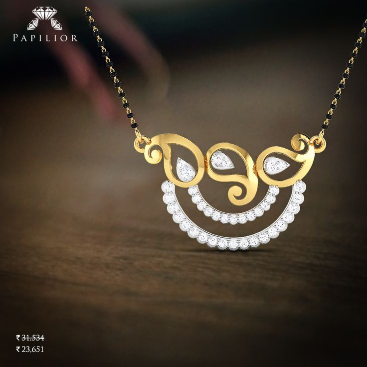 Mangalsutra for any occasion.   #buydiamondmangalsutra #diamondmangalsutraprice #diamondmangalsutradesign #diamondmangalsutradesigns #diamondmangalsutra
