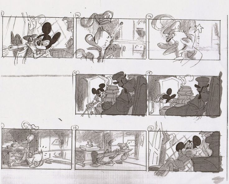 41 Best Storyboard Images On Pinterest | Storyboard, Comic Art And