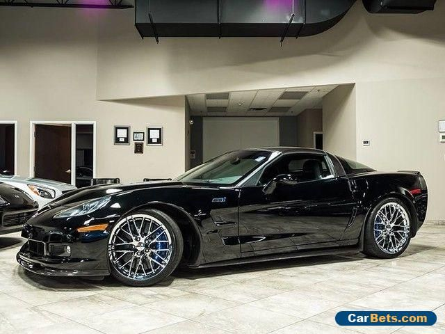 2011 Chevrolet Corvette ZR1 Coupe 2-Door #chevrolet #corvette #forsale #unitedstates