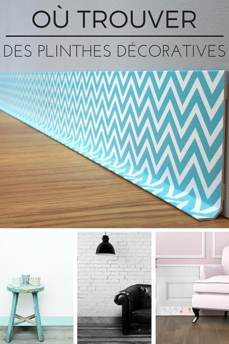 17 meilleures id es propos de plinthes sur pinterest. Black Bedroom Furniture Sets. Home Design Ideas