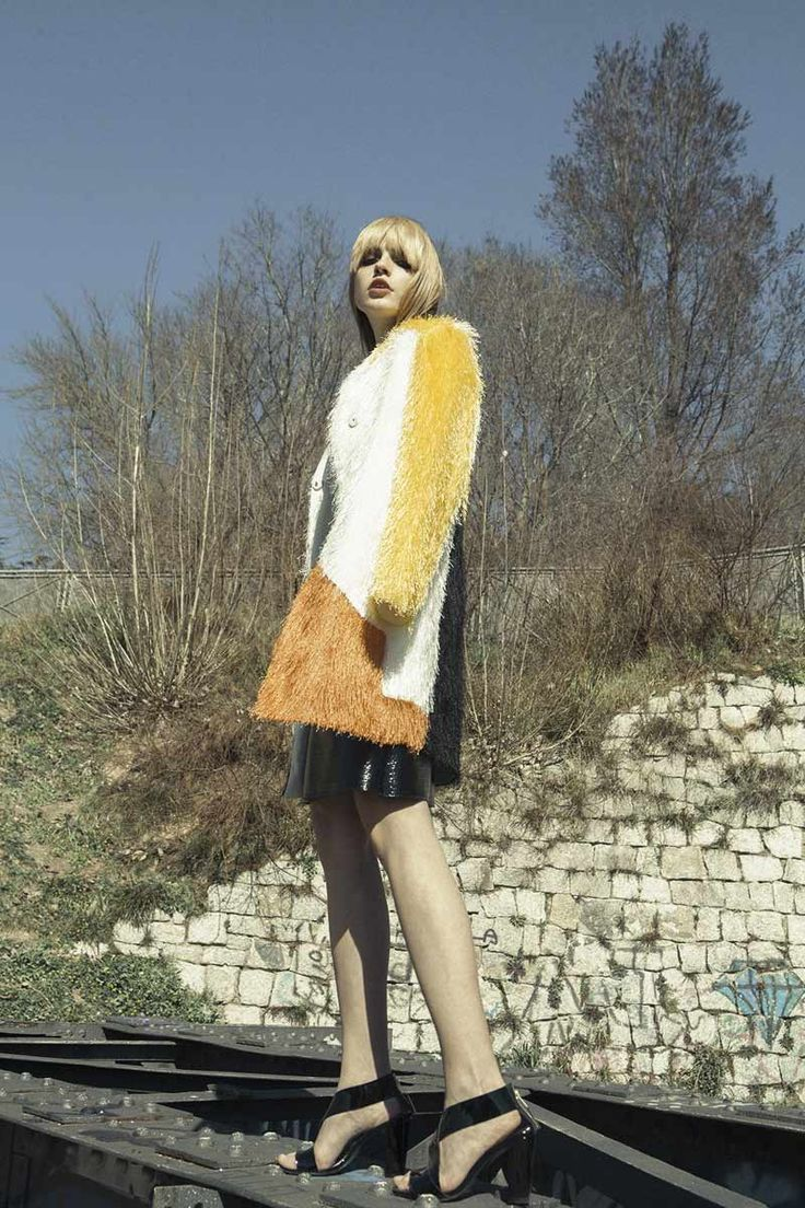 Moda. 5 canciones para 5 looks (de primavera). © Foto: A. Moral